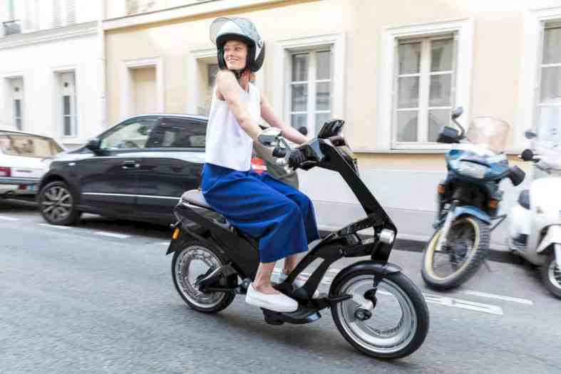 Ujet E Scooter 7