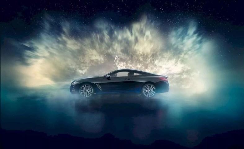 Bmw Individual M850i Xdrive Coupe Night Sky 9
