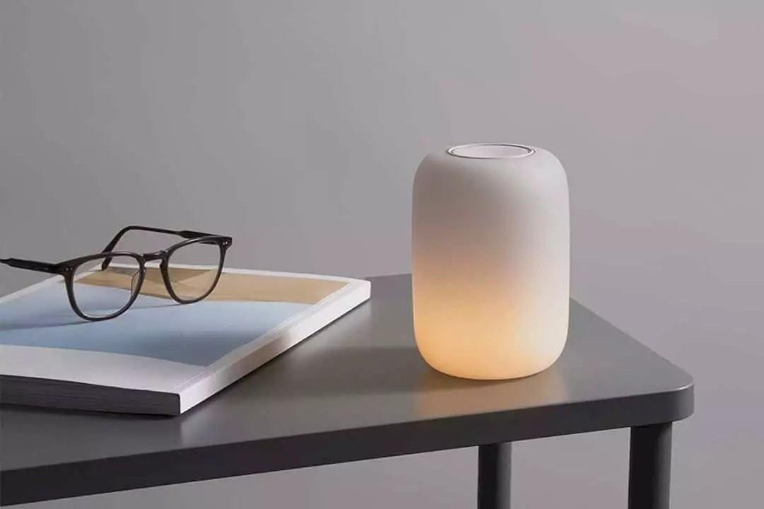 Casper Glow: A Magical Light for Better Sleep