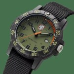 Luminox Leatherback Sea Turtle Giant 0320: lightweight, tough and reliable