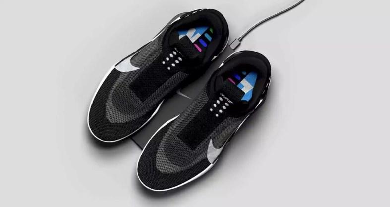 Nike Adapt Bb 6