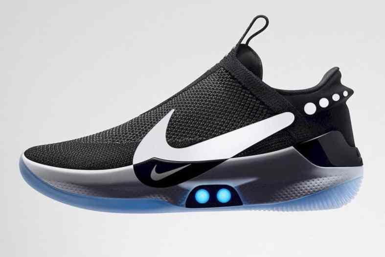 Nike Adapt Bb 9