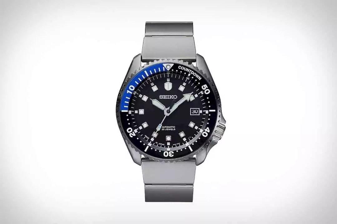 Seiko x Wena Wrist Pro: The World's First Mechanical Smartwatch