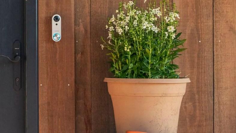 Simplisafe Video Doorbell Pro 3