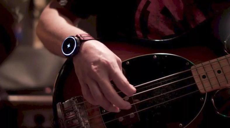Soundbrenner Core 7