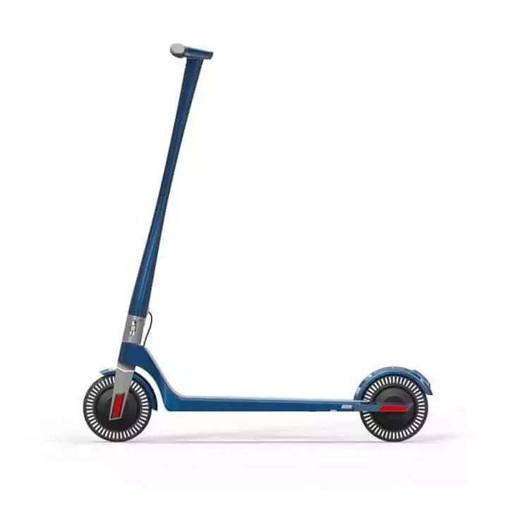 Unagi Scooters 10