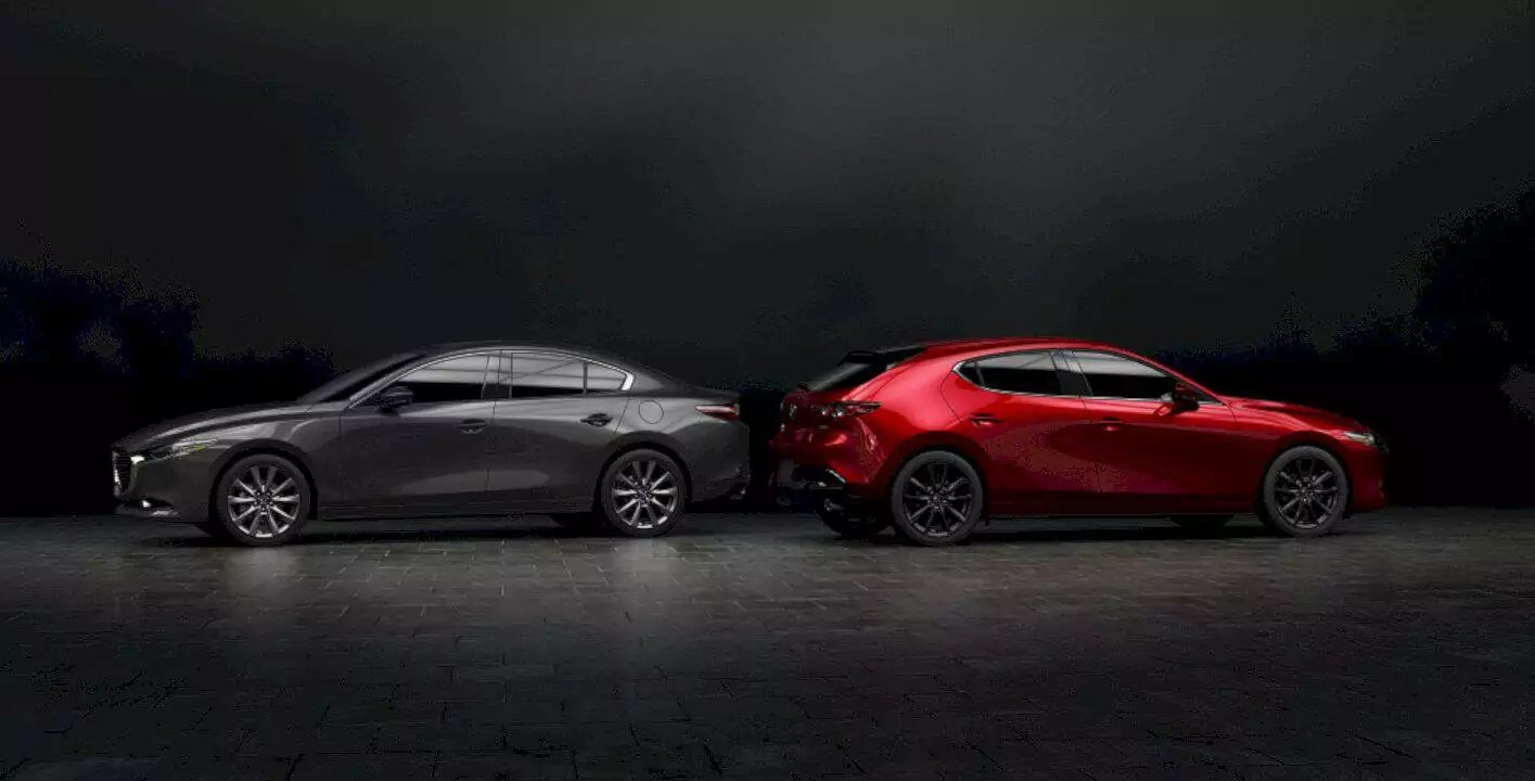 All-New Mazda 3: An Object of Universal Desire