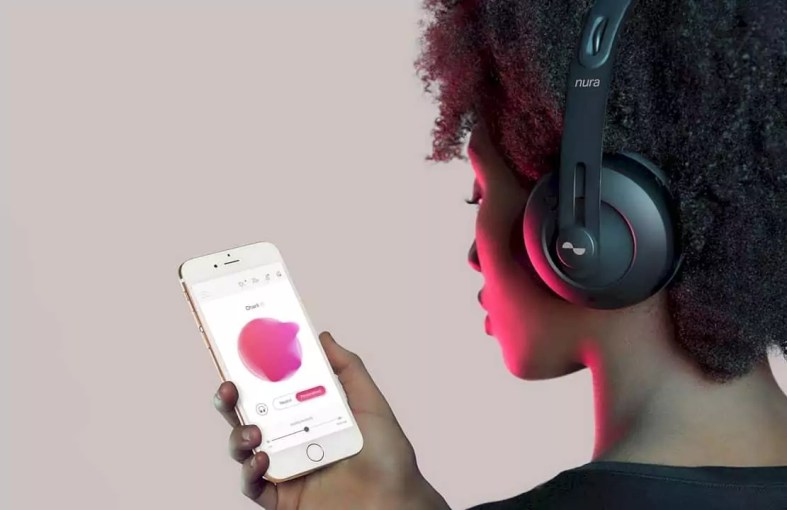 Nuraphone Headphone 6