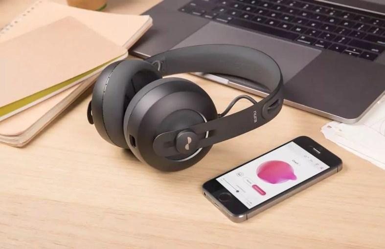 Nuraphone Headphone 9