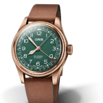 Oris Big Crown Pointer Date 80th Anniversary Edition:  A design for the ages
