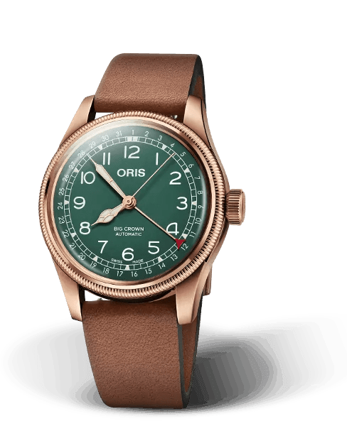 Oris Big Crown Pointer Date 80th Anniversary Edition 6