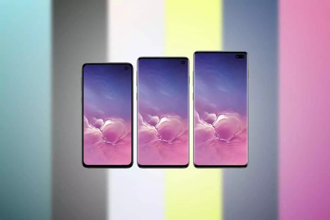 Samsung Galaxy S10 : lets you do more, and do it better.