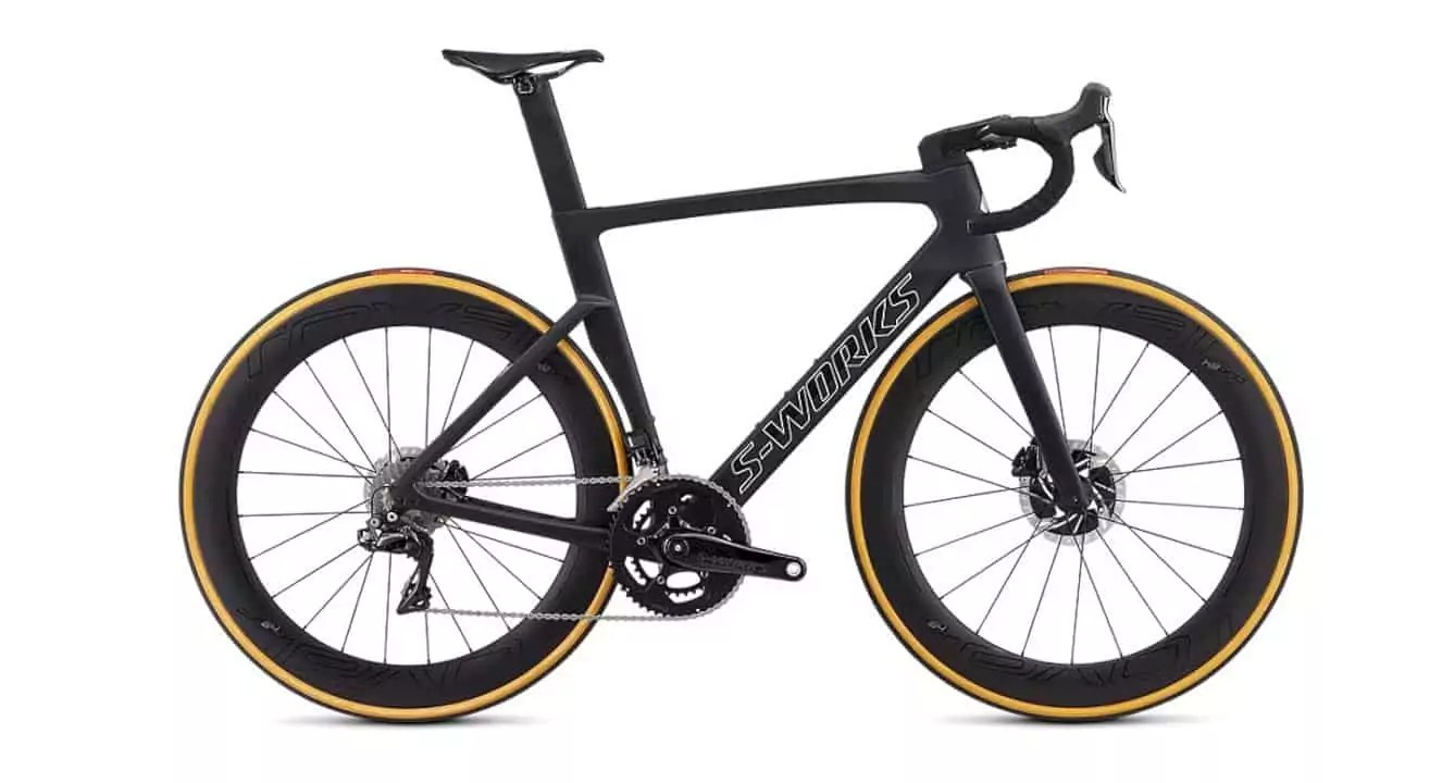 Specialized S-Works Venge: This is the new shape of speed