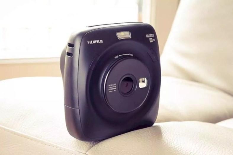 Fujifilm Instax Square Sq20 5