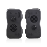 Nyko Dualies for Nintendo Switch™: Improved Ergonomics and Comfort