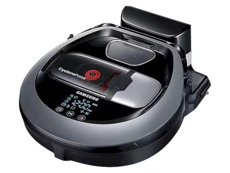 Samsung Powerbot Robot Vacuum 4