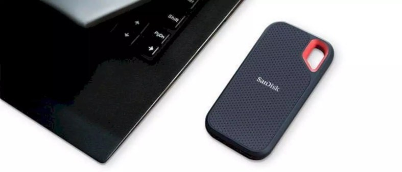 Sandisk Extreme Portable Ssd 3