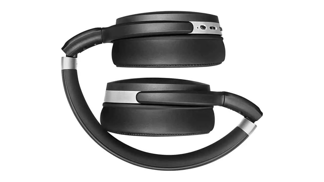 Sennheiser HD 4.50 BTNC: Enjoy your musical freedom, unwired and undisturbed