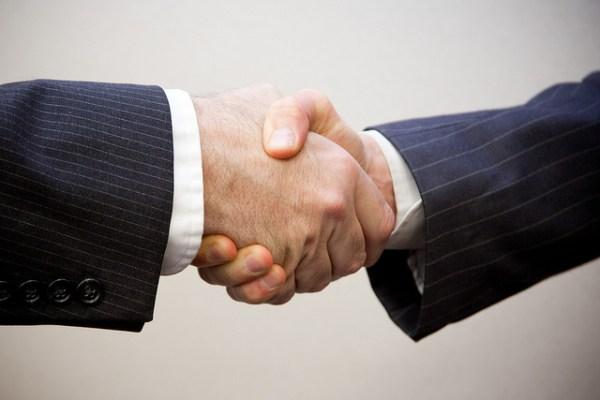 Handshake - Flazingo Photos - Flickr