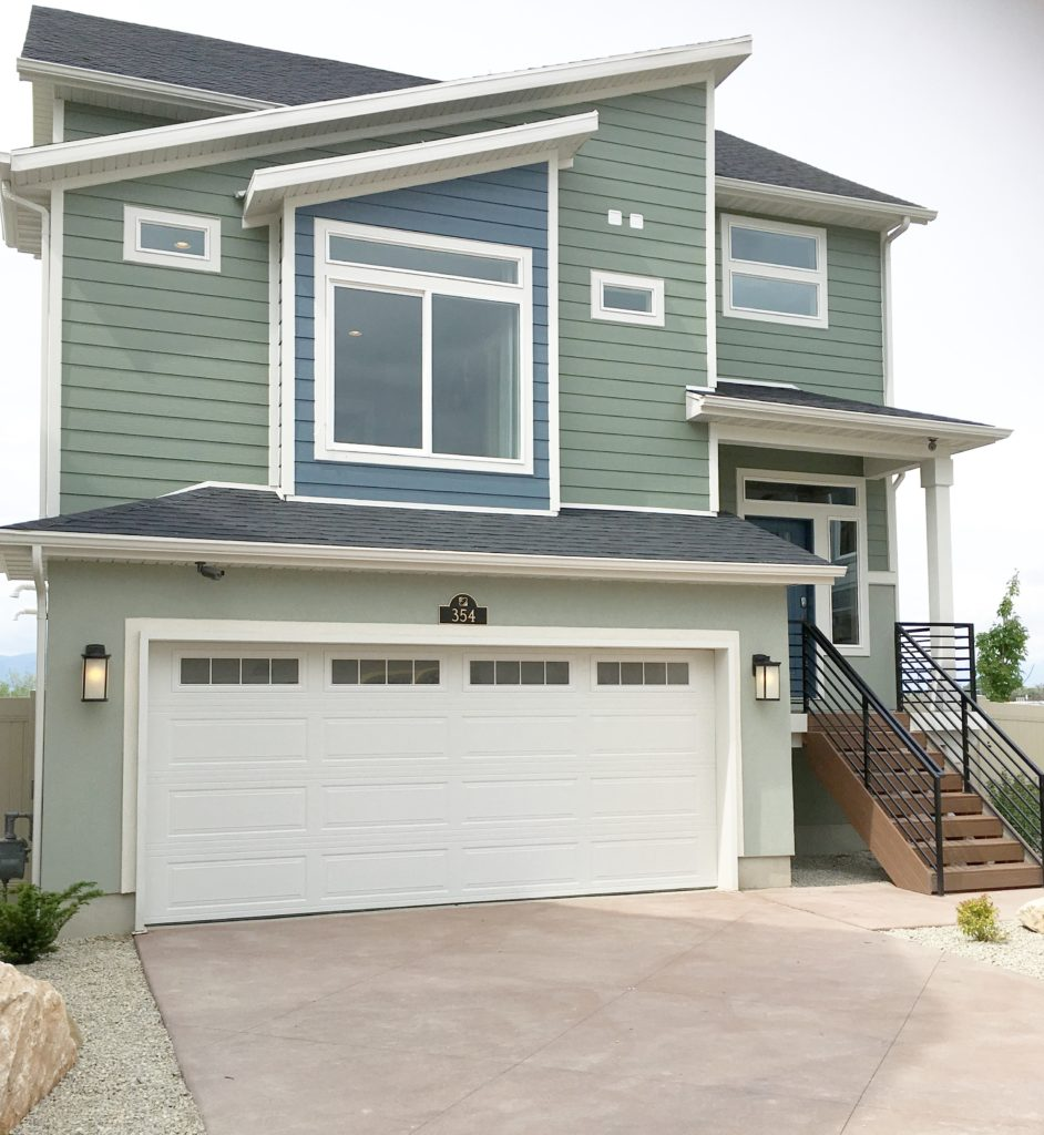 A New Oakwood Community in American Fork  A tour of South Point