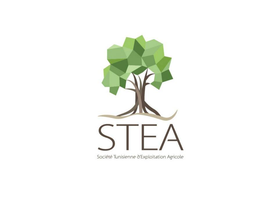 Λογότυπος για εταιρεία παραγωγής αγροτικών προϊόντων από την Τυνησία