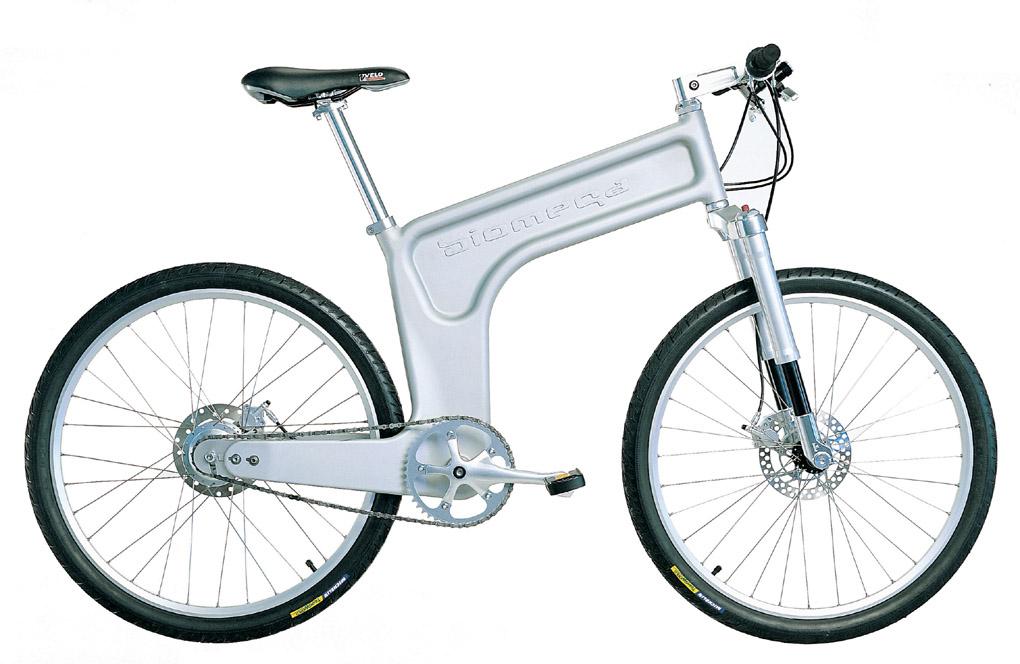 MN Bicycle 1999 - Biomega