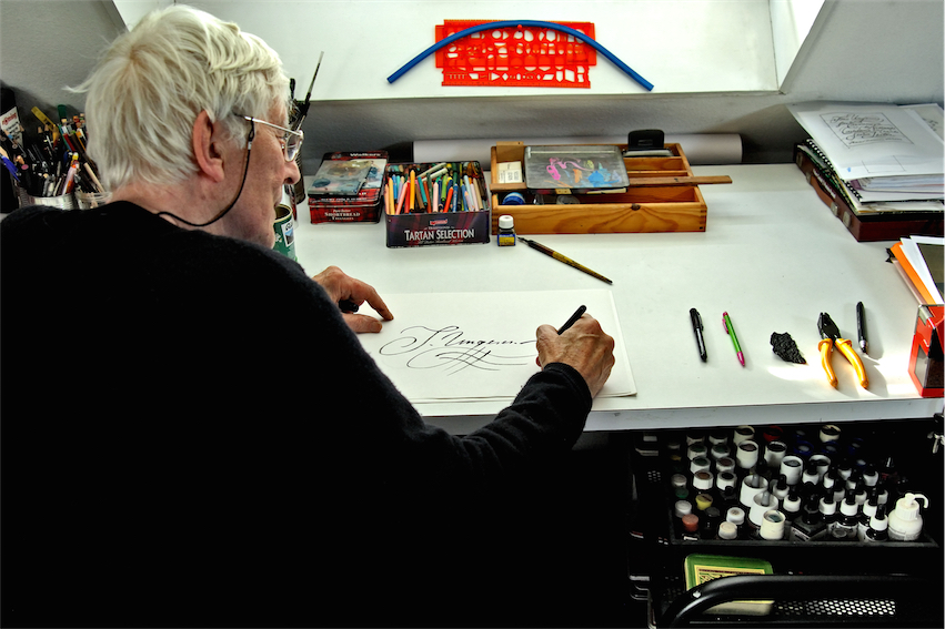 The Tomi Ungerer Story 3