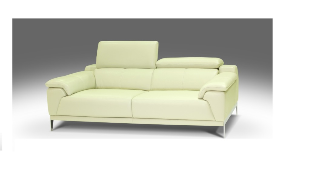 Gallery 10870 Leather Sofa