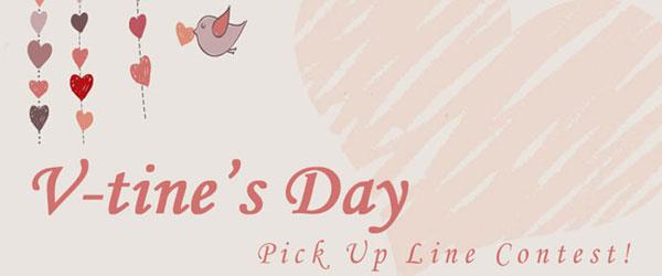 Valentine Lock Flyer