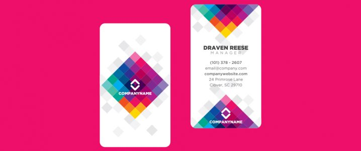givingtuesday roundup 18 uber smart smb business cards that will