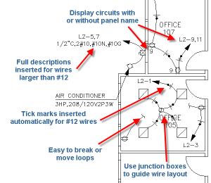 Homeruns and Loops  Design Master Software