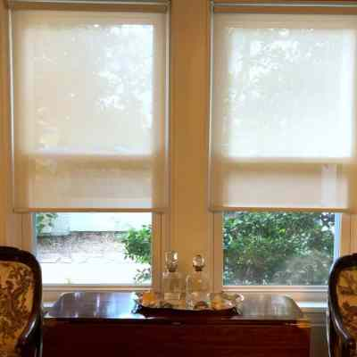 Review of Smith & Noble Blinds