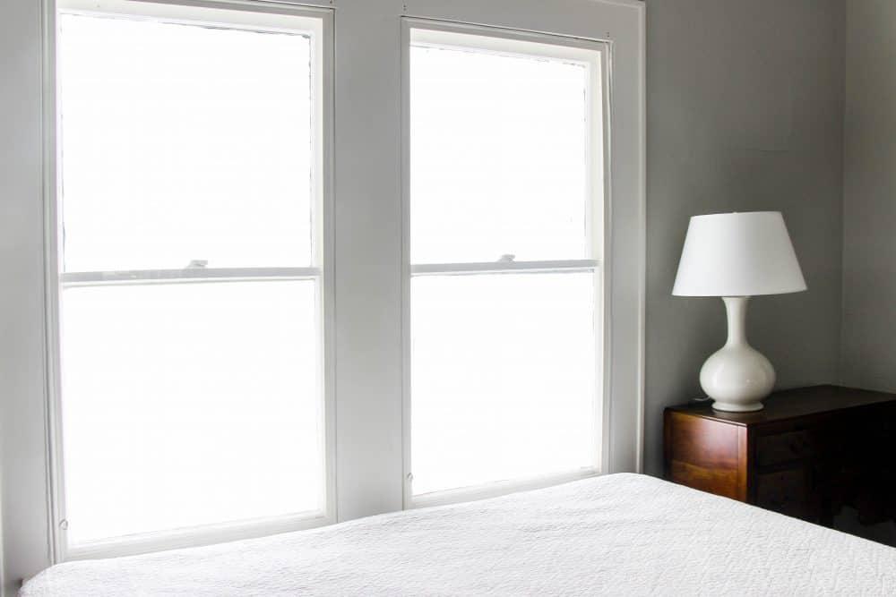 Window inserts for single pane windows
