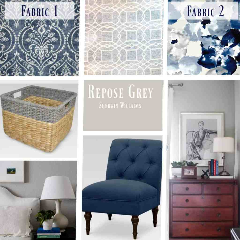 Learn how to make a mood board