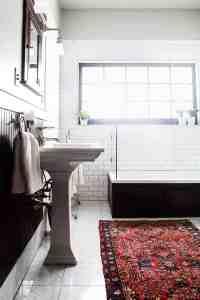 remodel bathroom on a budget