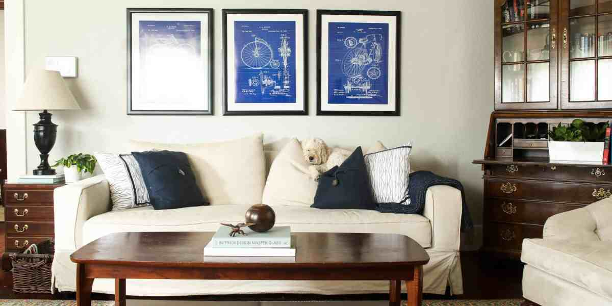 Rearrange Your Living Room Furniture (Get a New Look Free)
