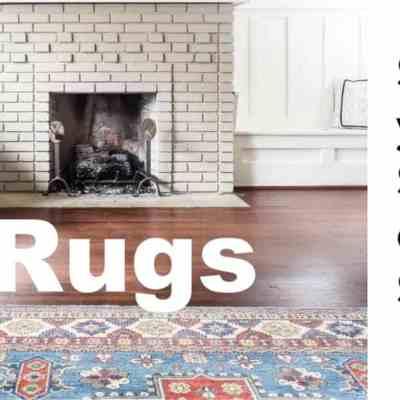Splurge or Save – Rugs