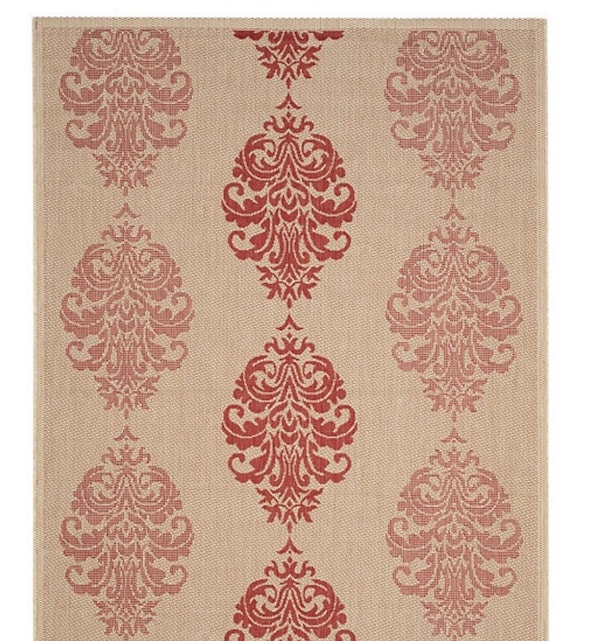 Ballard Indoor outdoor rug