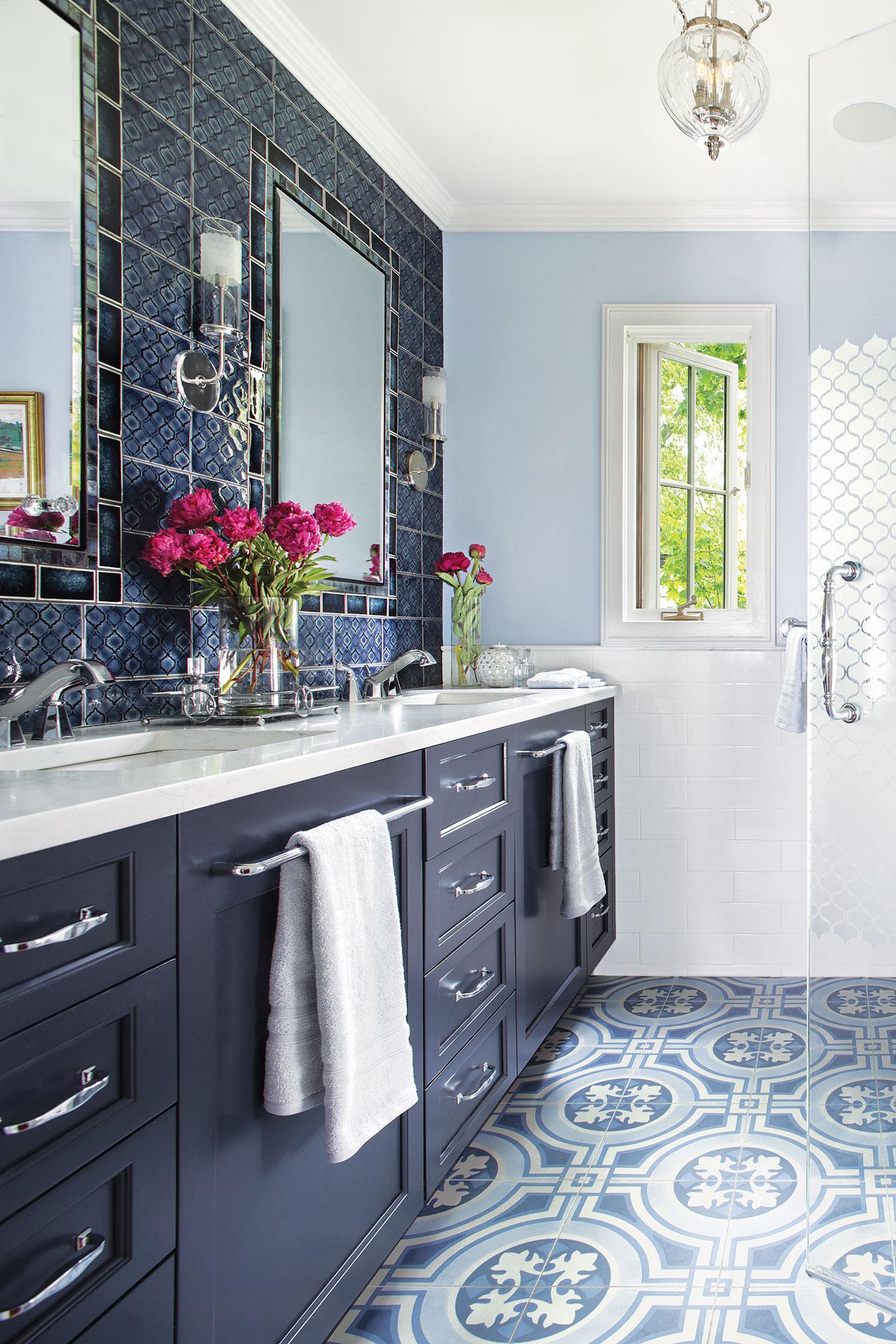 ridgewood bathroom expansion offers