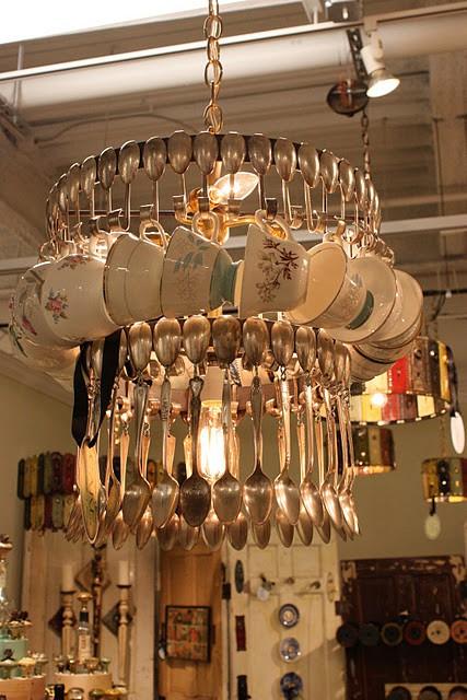 Diy kitchen lighting. cómo hacer una lámpara de techo para la ...