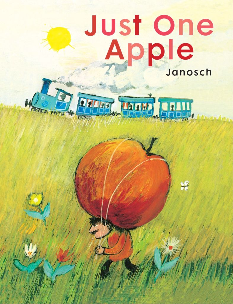 Just One Apple by Janosch