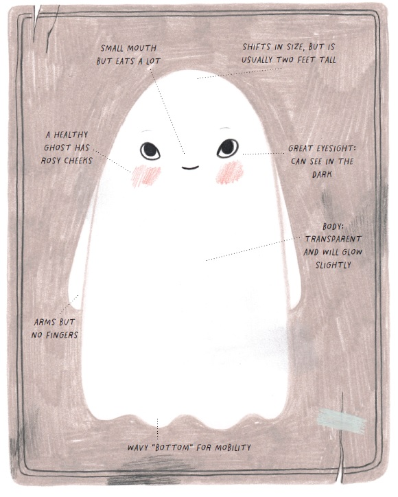 03-HowToMakeFriendsWithAGhost