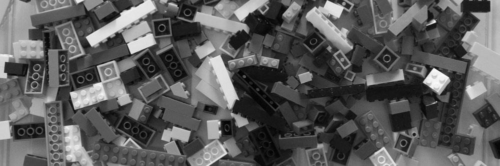 Lego Logos