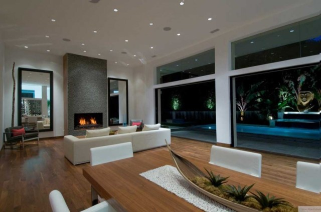 Cool Living Room
