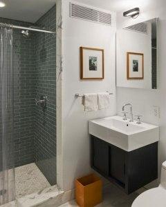Decorate A Small Bathroom