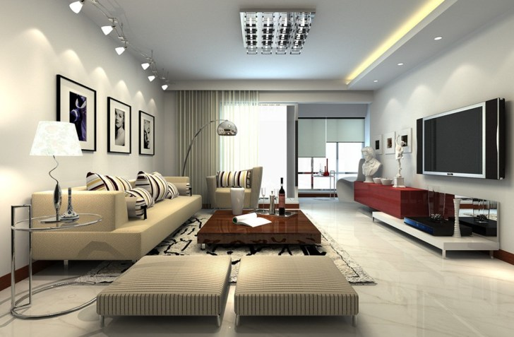 Interior Designs For Living Room