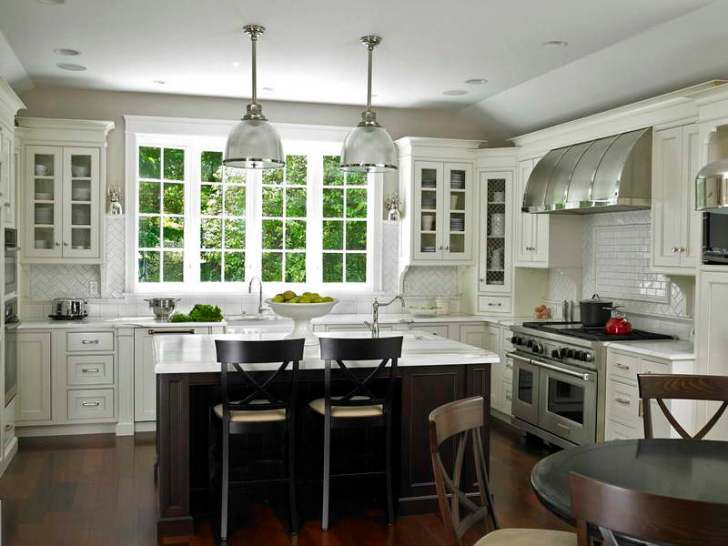 Kitchen Design Ideas for Small Spaces
