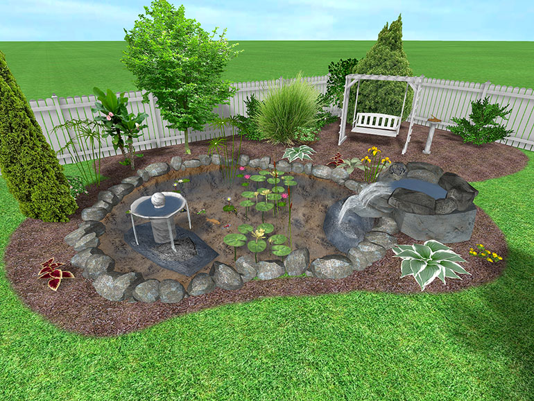 3d garden design software free ggay