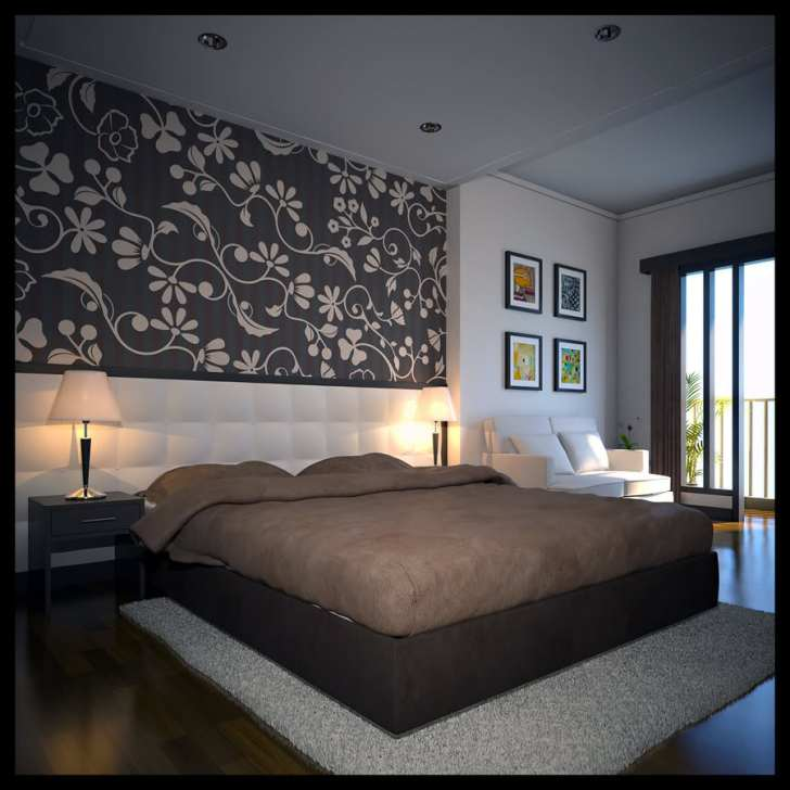 Bedroom Interior Design Ideas For Small Bedroom