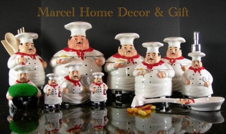 Bistro Kitchen Decor
